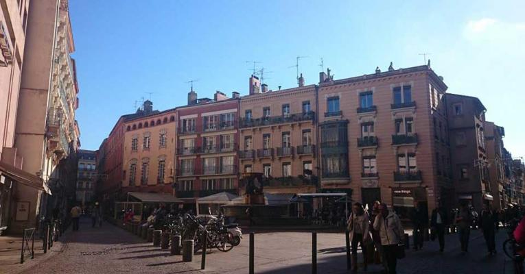City Tour Toulouse