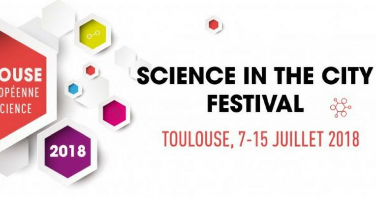 Festival Science in the city